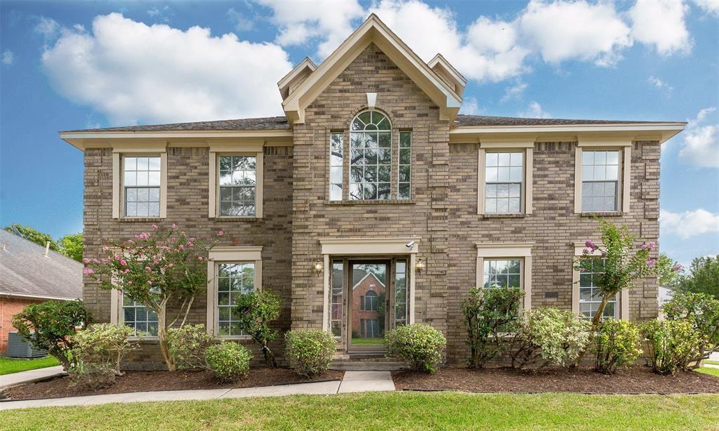 14827 Redwood Bend Trail, Houston, TX 77062 - MLS#: 67549156