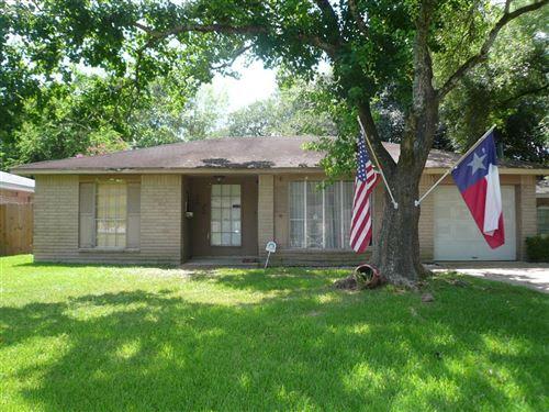 Photo of 4411 Mccleester Drive, Spring, TX 77373 (MLS # 14225157)