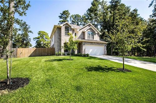 Photo of 3310 Pine Chase Drive, Montgomery, TX 77356 (MLS # 21179157)