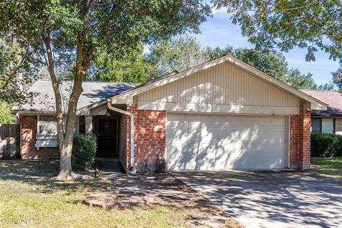 Photo of 17126 Harmony Hill Drive, Spring, TX 77379 (MLS # 24563157)