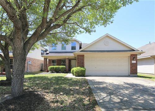 Photo of 6820 Arbor Hollow Lane, Dickinson, TX 77539 (MLS # 26545157)