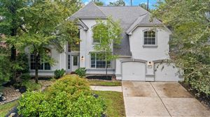 Photo of 30 Misted Lilac Place, The Woodlands, TX 77381 (MLS # 54289157)