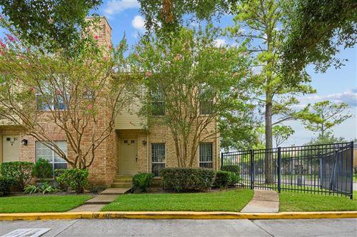 Photo of 1515 Sandy Springs Road #1601, Houston, TX 77042 (MLS # 61931157)
