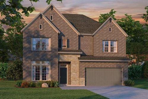 Photo of 526 Kingston Lane, Shenandoah, TX 77384 (MLS # 79221157)