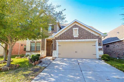 Photo of 16931 Lake Arlington Lane, Houston, TX 77044 (MLS # 8929157)