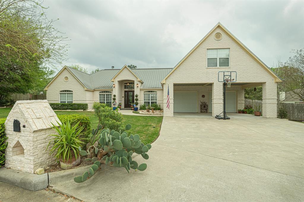 189 April Waters West Drive, Montgomery, TX 77356 - MLS#: 40242157
