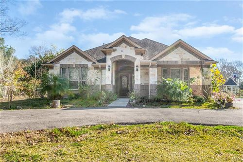 Photo of 12921 Woody Road, Pearland, TX 77581 (MLS # 24279158)