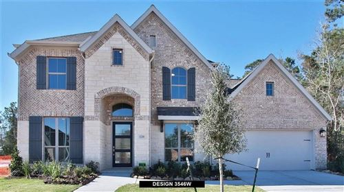 Photo of 12210 Drummond Maple Drive, Humble, TX 77346 (MLS # 27531158)
