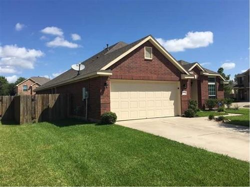 Photo of 6101 Rustic Meadow Court, Pearland, TX 77581 (MLS # 35794158)