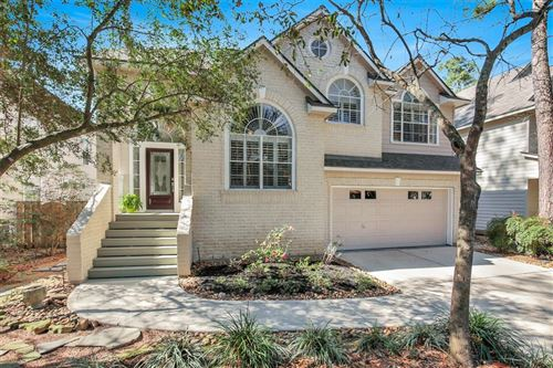Photo of 27 Dalea Place, The Woodlands, TX 77382 (MLS # 54154158)