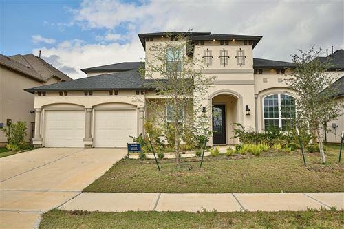 Photo of 27322 Brayden Hill Tril, Katy, TX 77494 (MLS # 66110158)