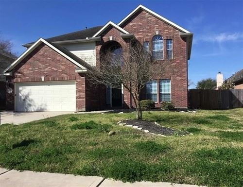 Photo of 710 Chase Point Circle, Bacliff, TX 77518 (MLS # 93590158)