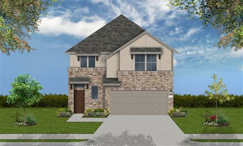 Photo of 523 Timber Voyage Court, Conroe, TX 77304 (MLS # 9520158)