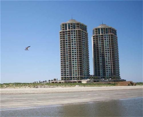 Photo of 801 E Beach Drive #BC912, Galveston, TX 77550 (MLS # 34269159)