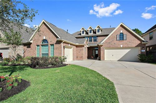 Photo of 1110 Boxwood Place, Friendswood, TX 77546 (MLS # 53286159)