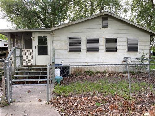 Photo of 6718 1/2 Avenue O, Santa Fe, TX 77510 (MLS # 86992159)