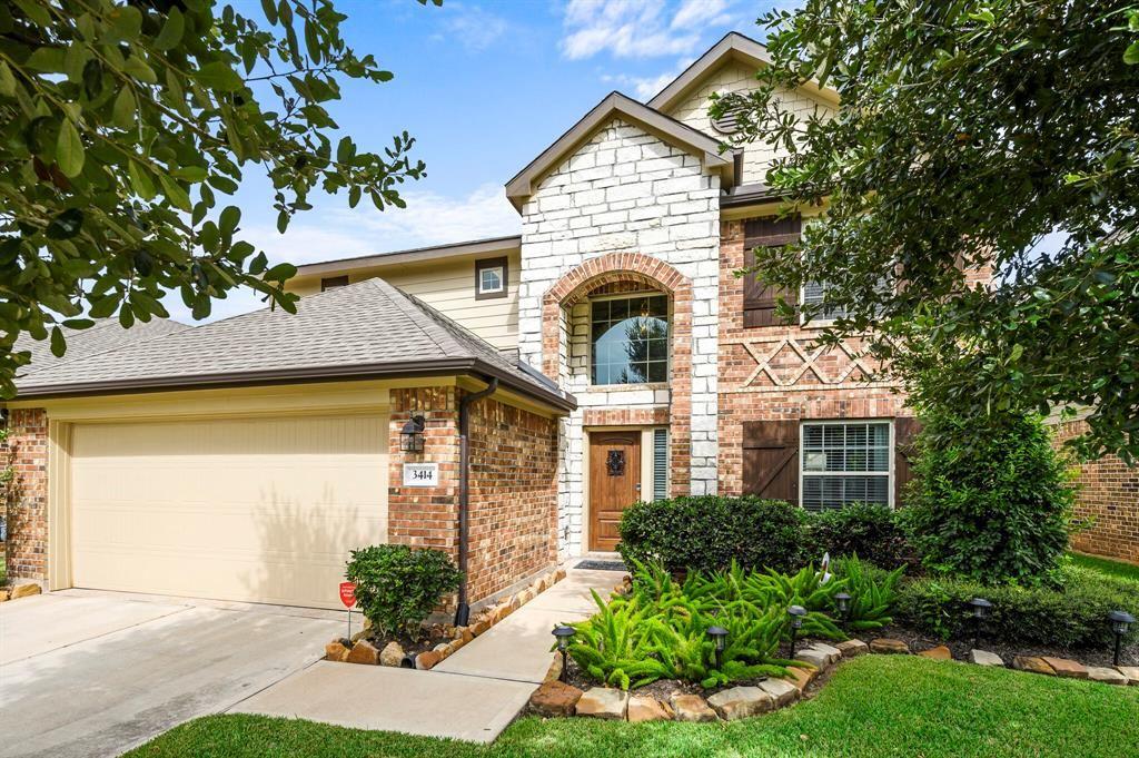 3414 Jane Way, Richmond, TX 77406 - MLS#: 20322159