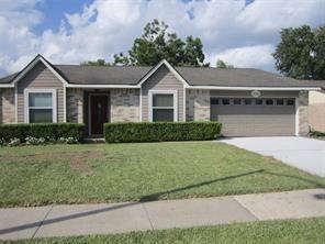 6226 Silver Leaf Drive, League City, TX 77573 - #: 82897159