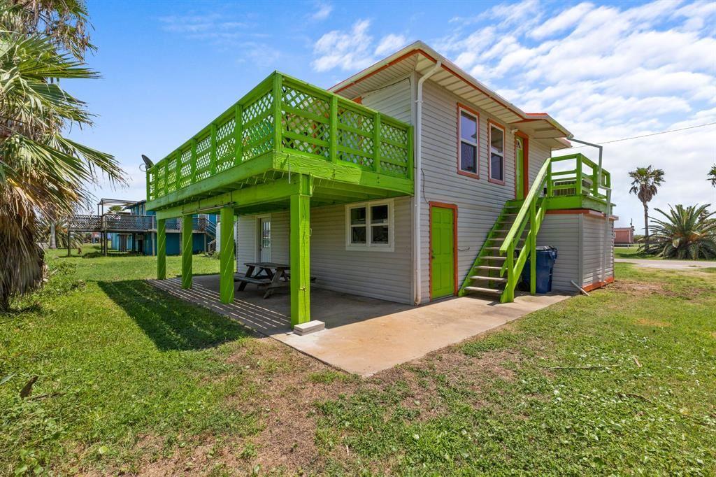110 Ocean Avenue, Surfside Beach, TX 77541 - MLS#: 84171159