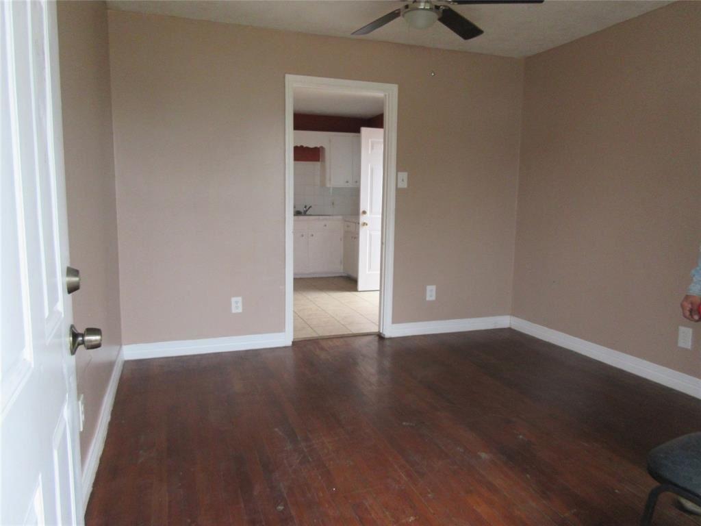 3907 Coyle Street #6 UNIT 6, Houston, TX 77003 - MLS#: 84414159