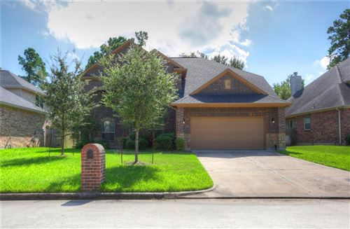 Photo of 6315 Borg Breakpoint Drive, Spring, TX 77379 (MLS # 15565160)