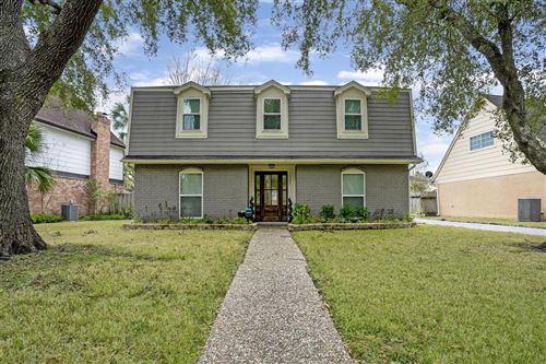 Photo of 14207 Burgoyne Road, Houston, TX 77077 (MLS # 33959160)