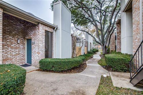 Photo of 8100 Cambridge Street #55, Houston, TX 77054 (MLS # 42354160)