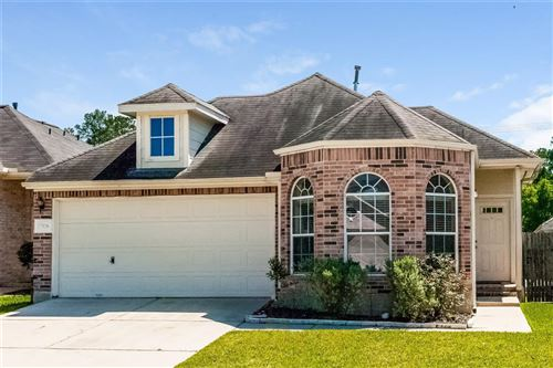 Photo of 15906 Cottage Ivy Circle, Tomball, TX 77377 (MLS # 61083160)