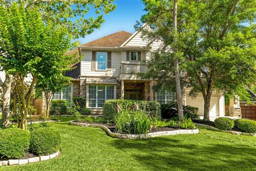 Photo of 46 Beckonvale Court, The Woodlands, TX 77382 (MLS # 63290160)
