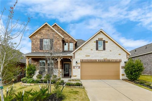 Photo of 60 Melon Summer Drive, The Woodlands, TX 77354 (MLS # 7254160)