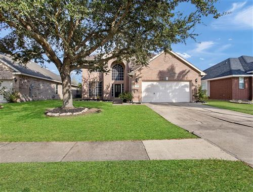 Photo of 3251 Southdown Drive, Pearland, TX 77584 (MLS # 92366160)