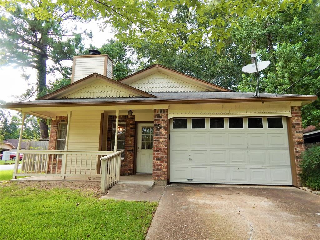 Photo for 1701 Tyler Lane, Conroe, TX 77301 (MLS # 8059160)