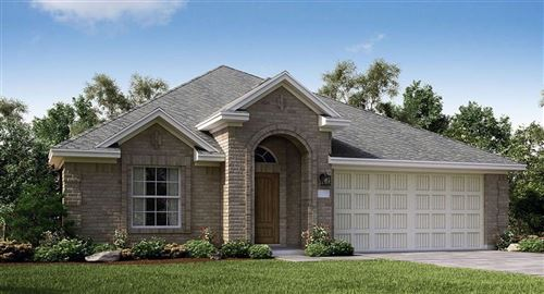 Photo of 16122 Long Boat Court, Crosby, TX 77532 (MLS # 13971161)