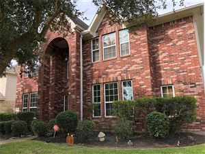 Photo of 10201 Hidden Falls Drive, Pearland, TX 77584 (MLS # 37072161)