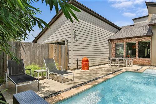 Tiny photo for 1143 Du Barry Lane, Houston, TX 77018 (MLS # 52977161)
