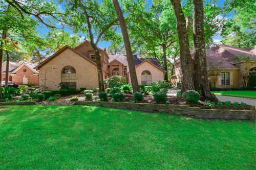Photo of 6 Sweetleaf Court, The Woodlands, TX 77381 (MLS # 73556161)