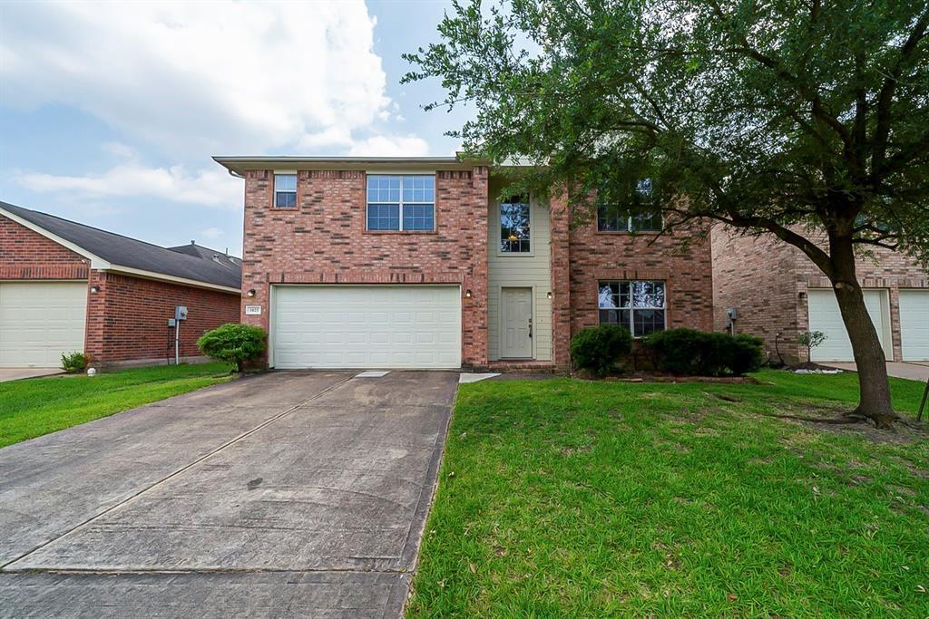 1823 Fergus Park Court, Houston, TX 77047 - MLS#: 17899161