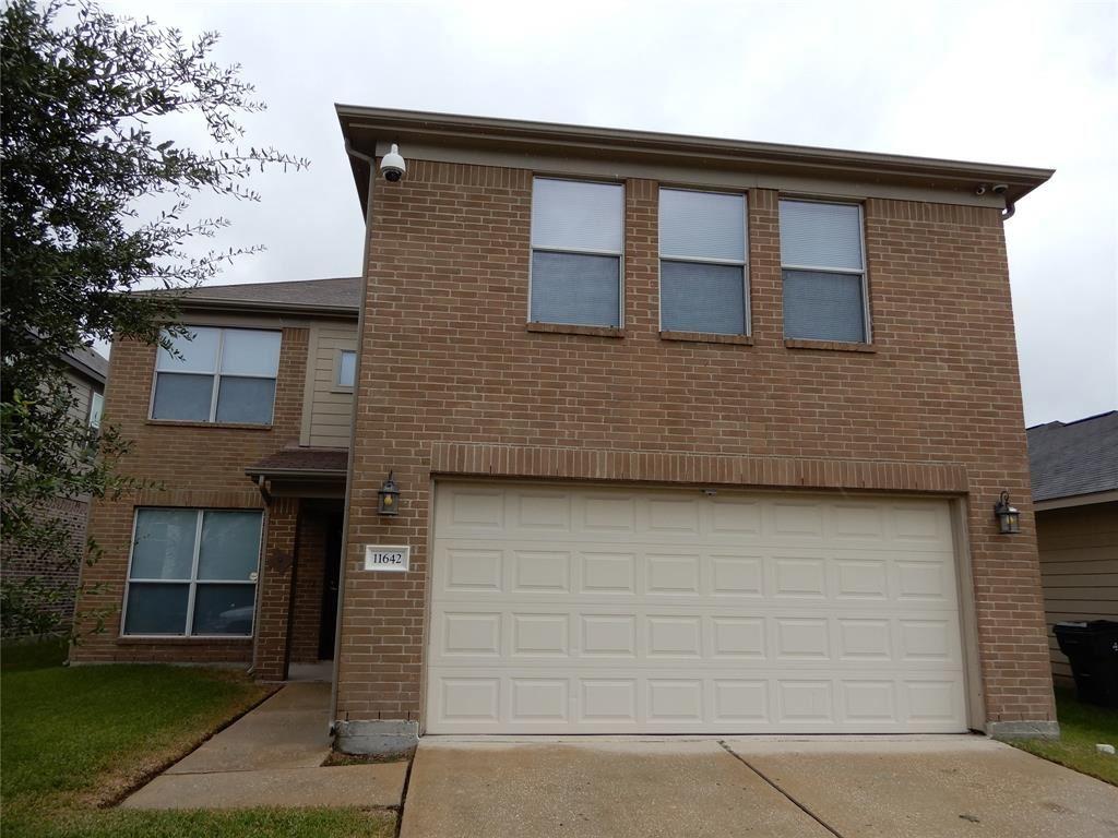11642 Abby Ridge Way, Houston, TX 77044 - #: 35181161