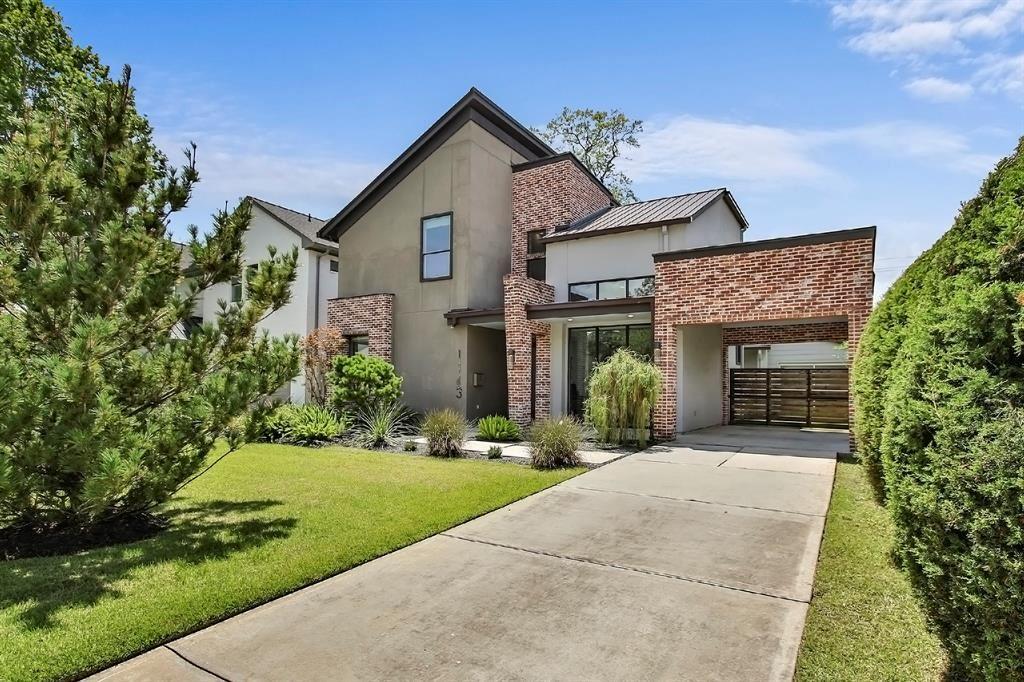 Photo for 1143 Du Barry Lane, Houston, TX 77018 (MLS # 52977161)