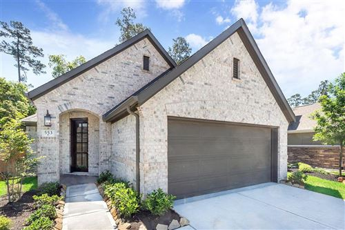 Photo of 553 Timber Voyage Court, Conroe, TX 77304 (MLS # 10318162)