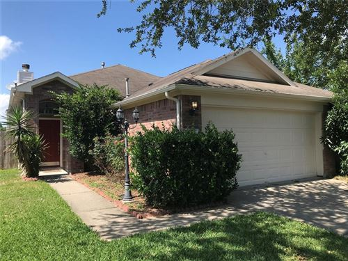 Photo of 7818 Diamond Oak Drive, Texas City, TX 77591 (MLS # 12066162)