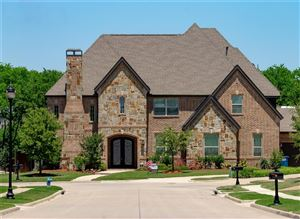 Photo of 1022 Kenilworth Street, Allen, TX 75013 (MLS # 33141162)