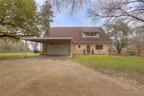 Photo of 13406 Country Oak Drive, Willis, TX 77318 (MLS # 49199162)