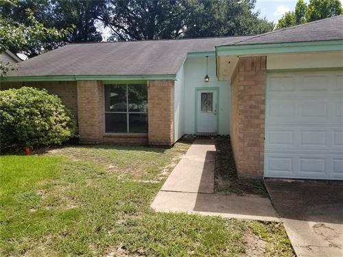 Photo of 2606 W 2606 GILLIOM Drive, Houston, TX 77084 (MLS # 56680162)