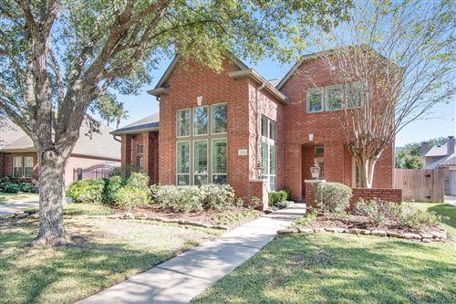 Photo of 1323 Tracewood Glen, Houston, TX 77077 (MLS # 56946162)