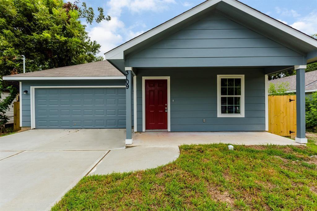 3109 Kay Street, Houston, TX 77093 - MLS#: 59015162