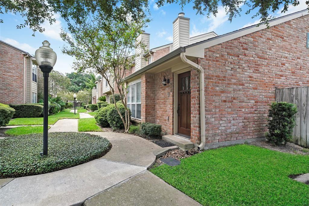 948 Memorial Village Drive #29, Houston, TX 77024 - MLS#: 72642162