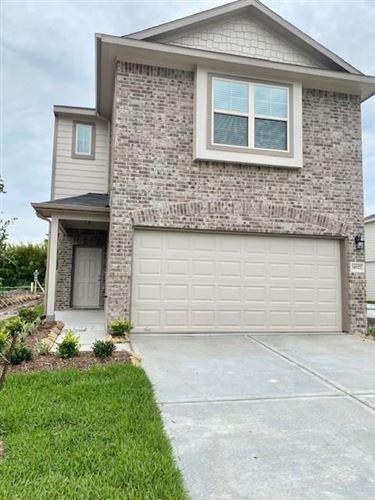Photo of 14918 Aberdeen Meadow Lane, Houston, TX 77053 (MLS # 14707163)