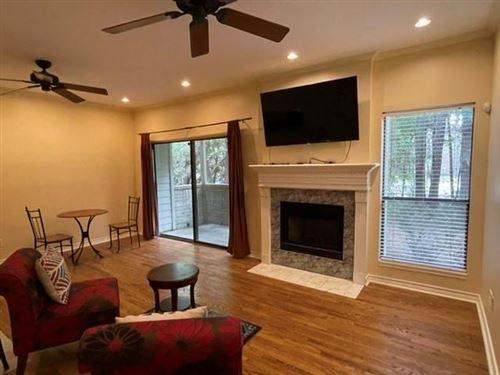Photo of 3500 Tangle Brush Drive #203, Spring, TX 77381 (MLS # 67108163)