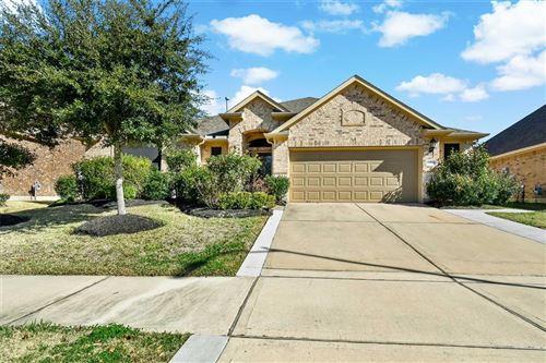 Photo of 16810 Lake Limestone Lane, Houston, TX 77044 (MLS # 73566163)